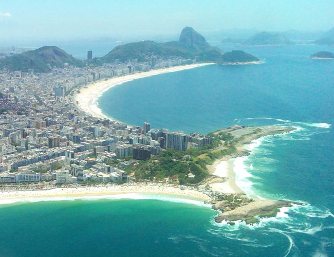 Insider tips to adapting to Rio de Janeiro from a 5 year-expat