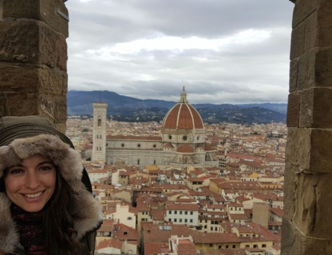 Walking through Florence – my top 5 places