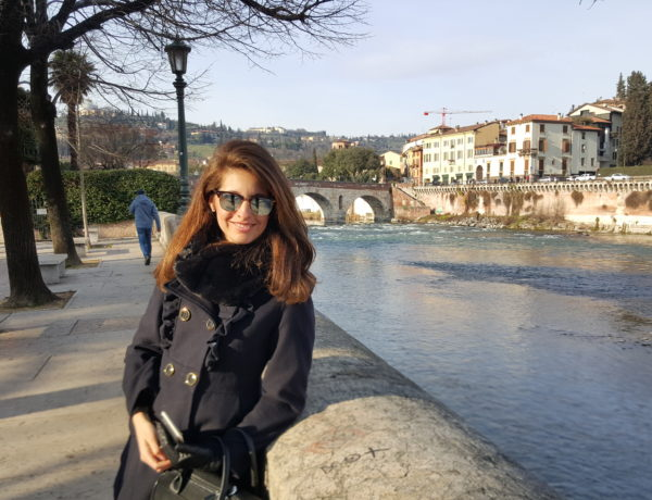 A day in surprising Verona