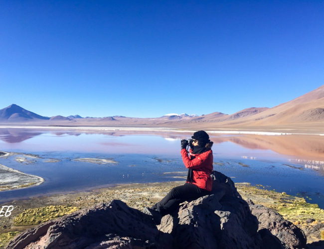 15 Photos that will inspire you to visit the Bolivian High Plains