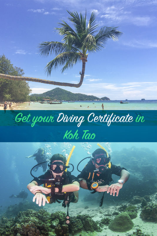 Have you ever wondered what all is required to get your Scuba Diving certificate?Find out here!