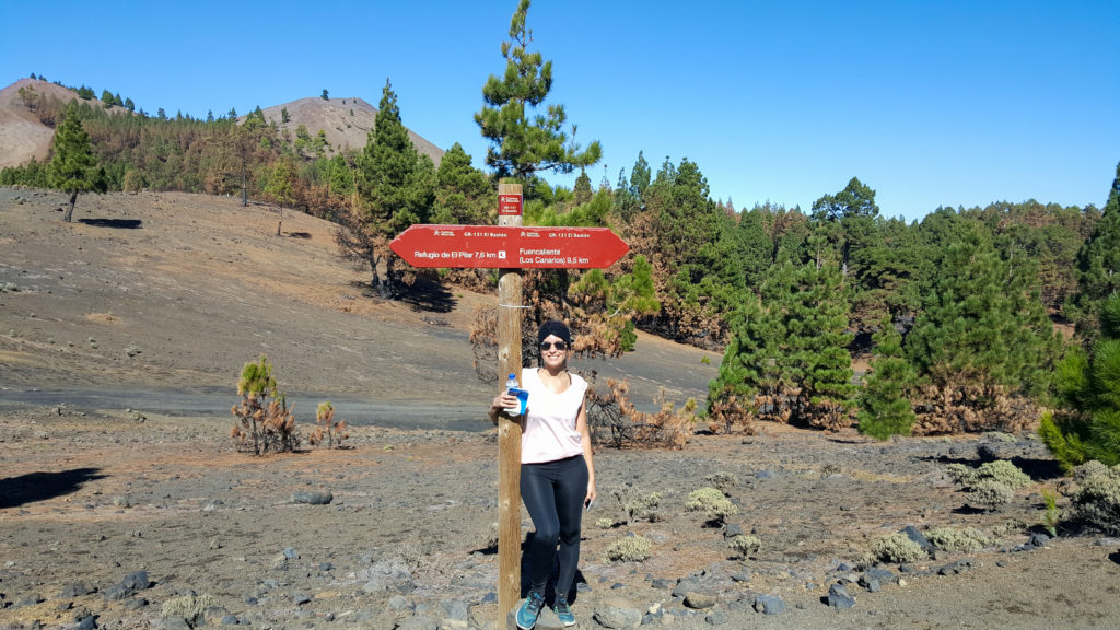 Travel Inspiration_Hiking Volcano Route in La Palma