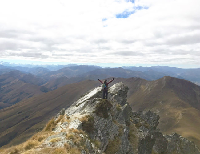 The day hike in Queenstown that will leave you breathless