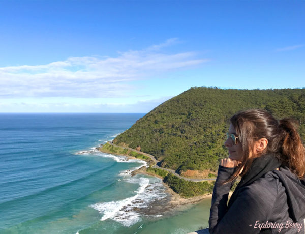 Make the most of the famous Great Ocean Road
