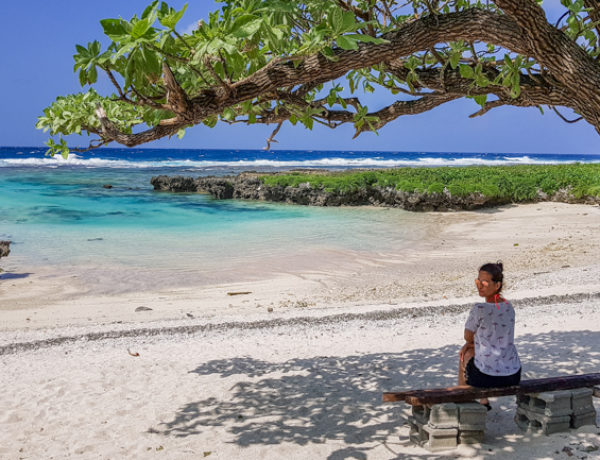 How to enjoy Efate Island in Vanuatu