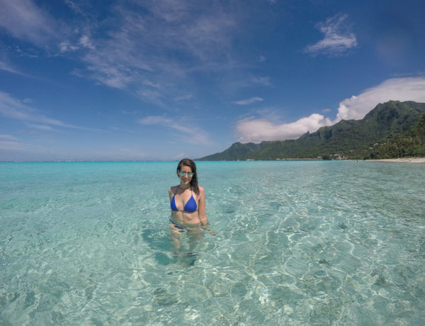 Moorea – All you need to know