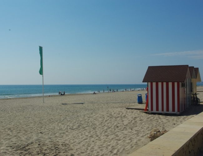 Great Beach Escape: San Juan Beach in Alicante