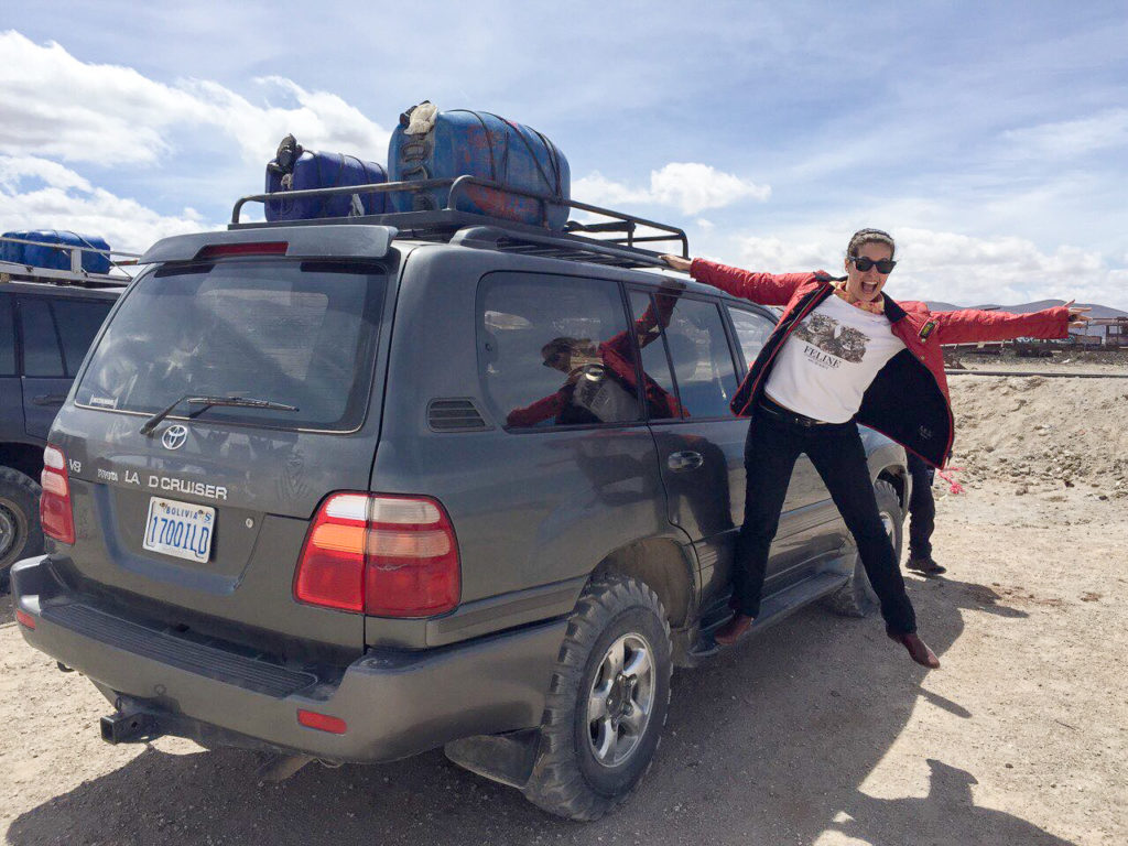 Uyuni Salt Flats_The absolute Jeep Tour Experience