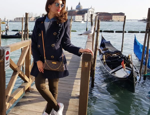 Is Venice really that charming?