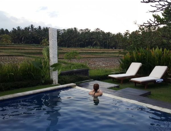 Affordable Luxury at The Samara Villas and Restaurant in Ubud, Bali