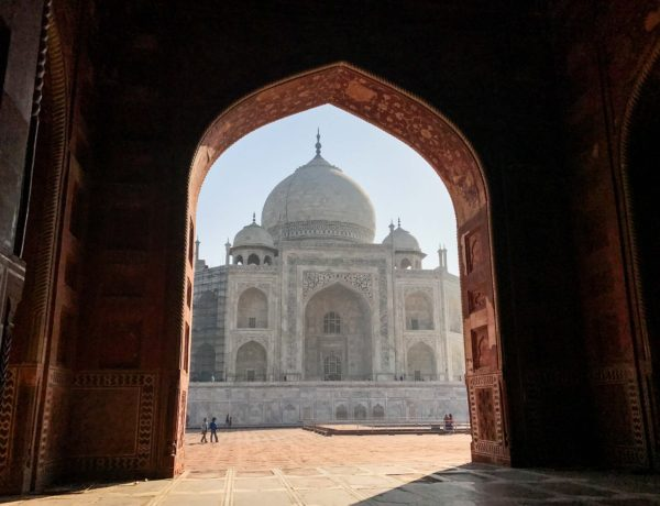 2-Week India Itinerary for first-time visitors