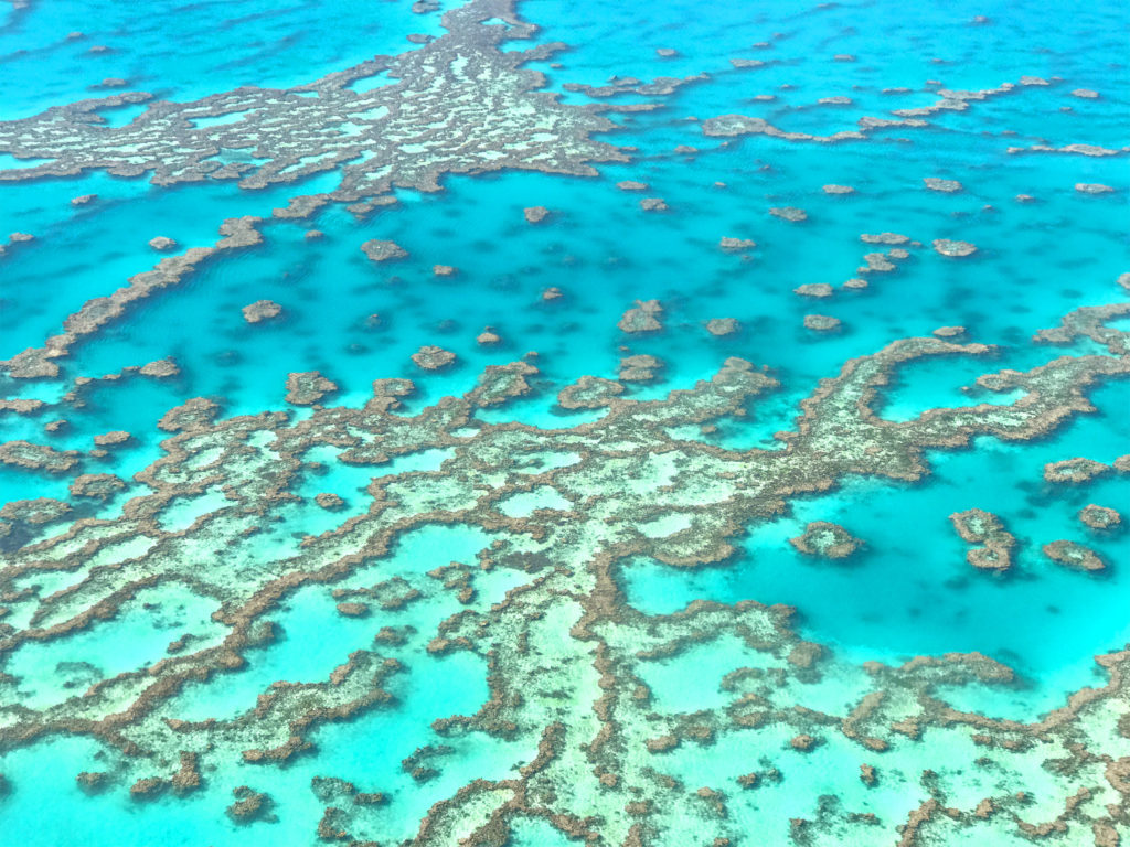 EB_Scenic Flight over Great Barrier Reef